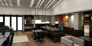 طراحی ساختمان نارنجستان